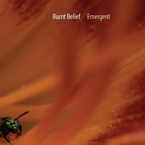 Emergent by BURNT BELIEF album cover