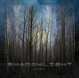 Shadowlight Winter album cover