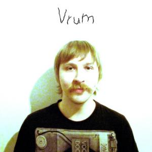 Vrum Pew Pew album cover