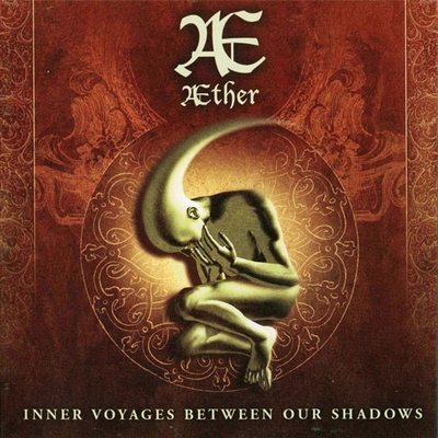 Aether - Inner Voyages Between Our Shadows CD (album) cover