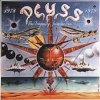 The Dragonfly From The Sun by DEYSS album cover