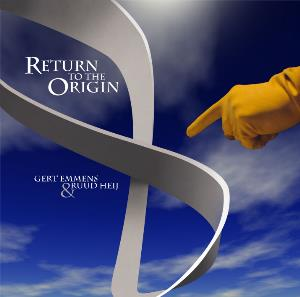 Return to the Origin (with Ruud Heij) by EMMENS, GERT album cover
