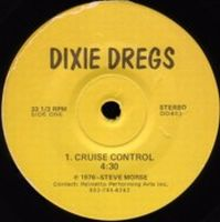 Dixie Dregs Demo album cover