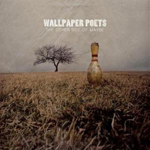 Wallpaper Poets The Other Side of Maybe Suite album cover
