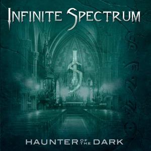 Infinite Spectrum Haunter of the Dark album cover