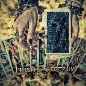 Infinite Spectrum Misguided album cover