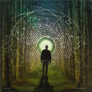 Observants by VULKAN album cover