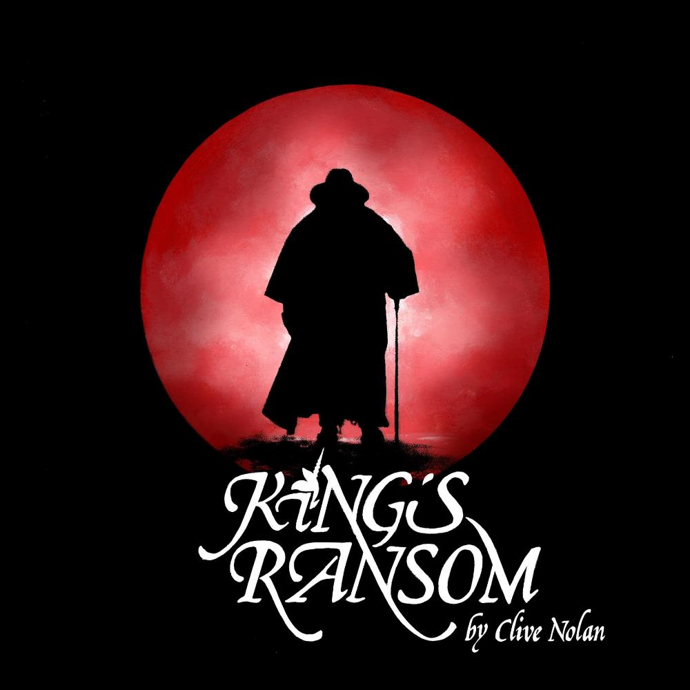 King's Ransom by NOLAN, CLIVE album cover