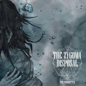 The Zygoma Disposal - The Forgotten CD (album) cover