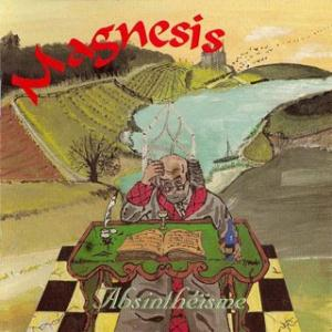 Absinthéïsme  by MAGNÉSIS album cover