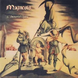 L'Immortel Opera  by MAGNÉSIS album cover