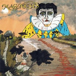 Etang Rouge  by MAGNÉSIS album cover