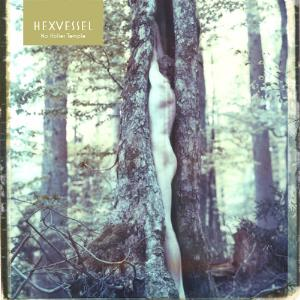 Hexvessel No Holier Temple album cover