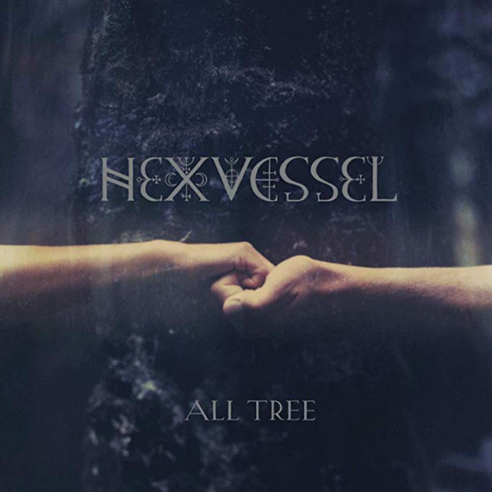 All Tree by HEXVESSEL album cover
