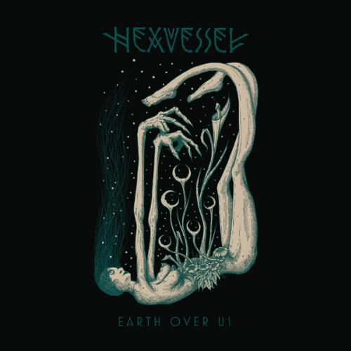 Earth over Us by HEXVESSEL album cover