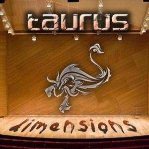 Opus I: Dimensions by TAURUS album cover