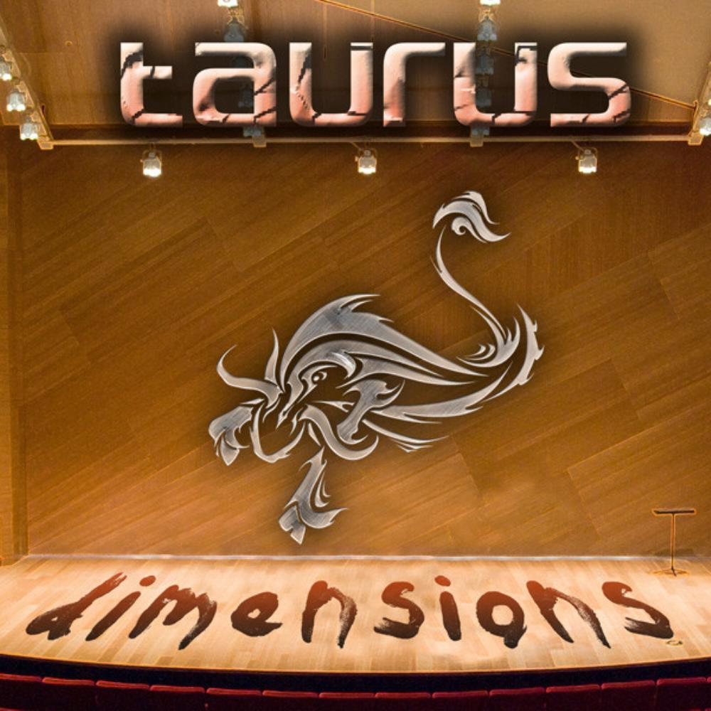 Opus I - Dimensions by TAURUS album cover