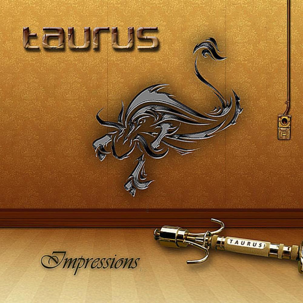 Opus II - Impressions by TAURUS album cover