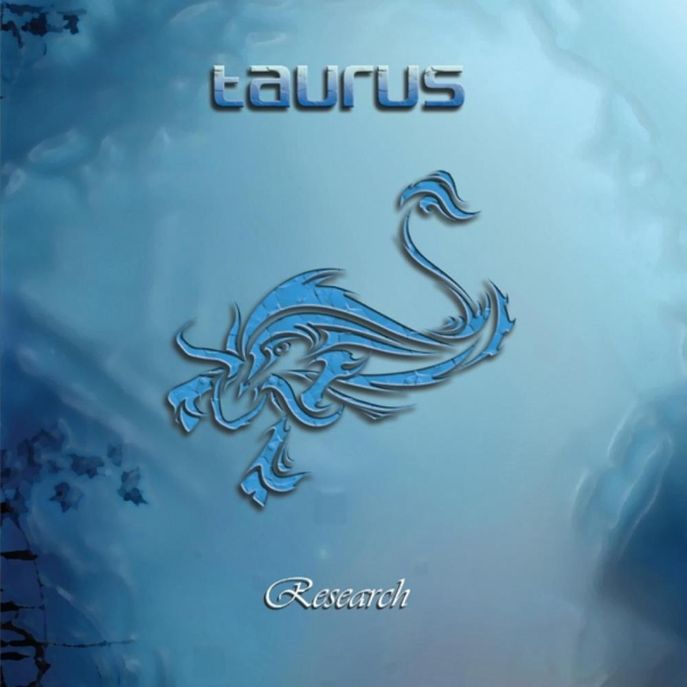 Opus III - Research by TAURUS album cover