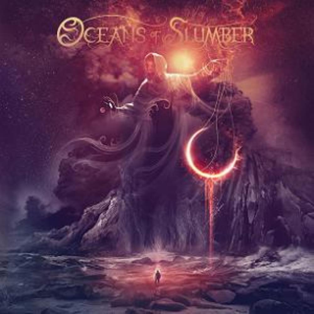 Oceans of Slumber by OCEANS OF SLUMBER album cover