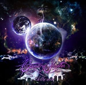 Aetherial by OCEANS OF SLUMBER album cover
