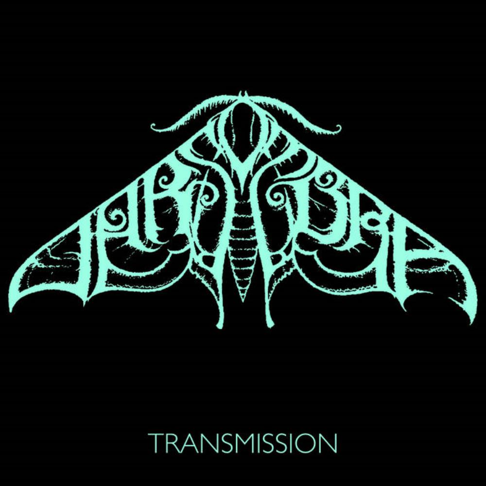 Transmission by DARSOMBRA album cover