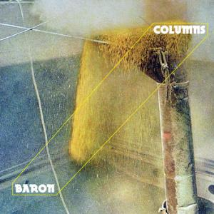 Columns by BARON album cover