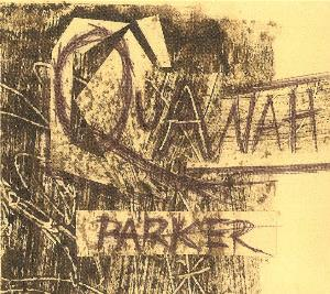Quanah! by QUANAH PARKER album cover
