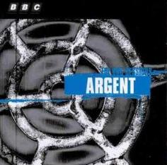 Argent Argent - The Complete BBC Sessions album cover