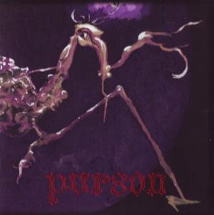 Rocking Horse by PURSON album cover