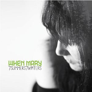 7summers7winters by WHEN MARY album cover