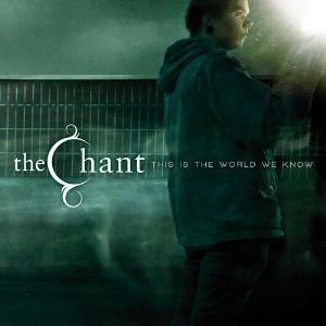 This Is the World We Know by CHANT, THE album cover
