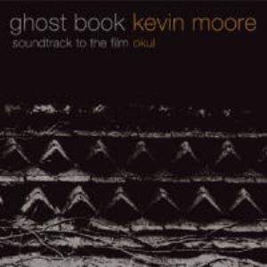 Chroma Key Ghost Book album cover