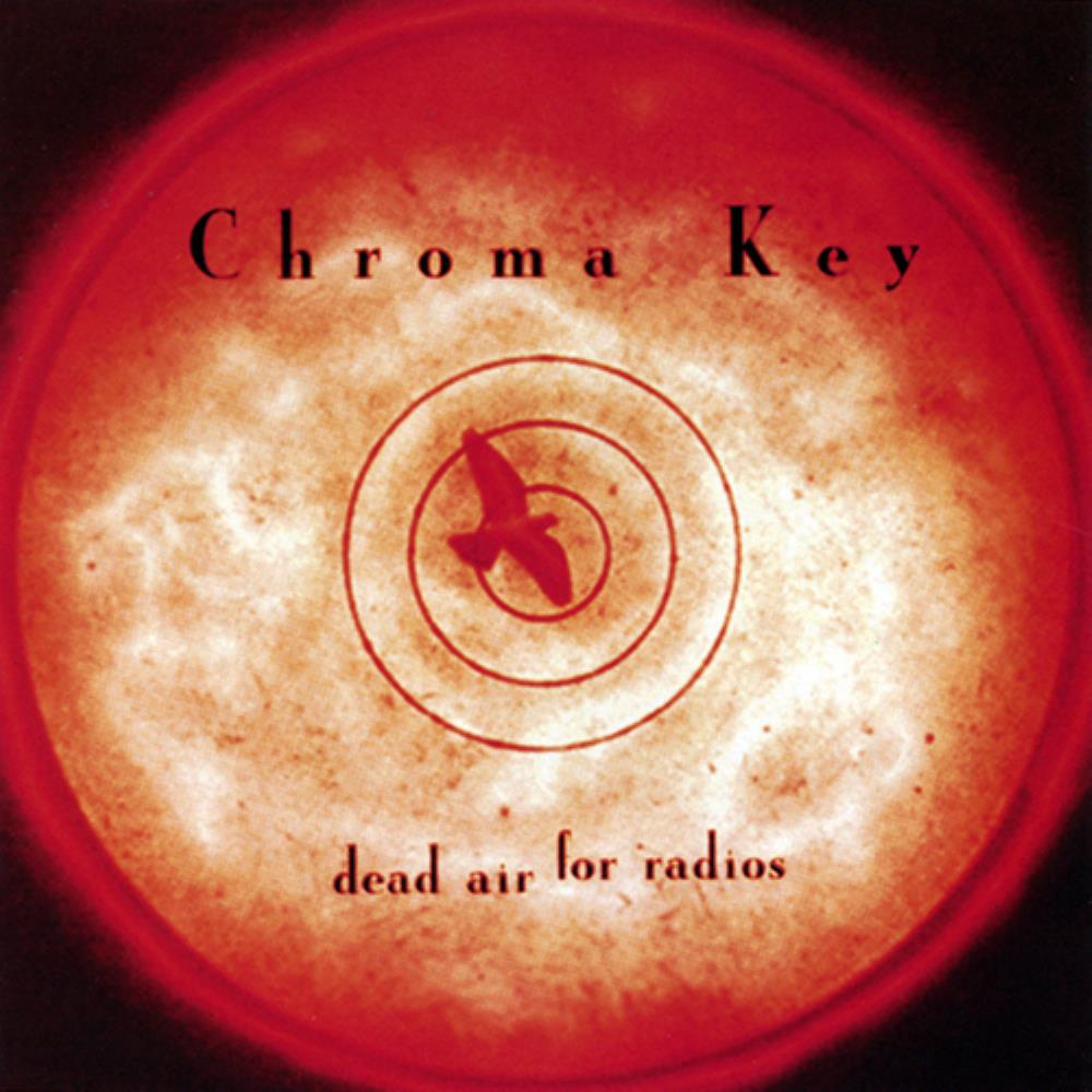 Chroma Key - Dead Air For Radios CD (album) cover