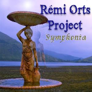 Rémi Orts Project Symphonia album cover