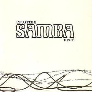 Tom Z� Estudiando o Samba album cover
