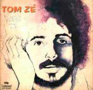 Tom Ze by ZÉ, TOM album cover