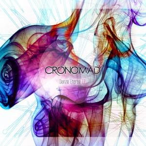 La Danza Et�rea by CRONOMAD album cover