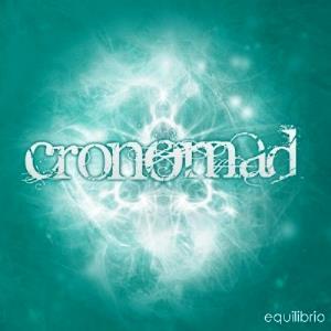 Equilibrio by CRONOMAD album cover