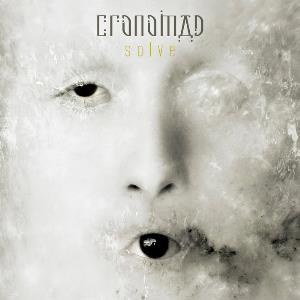Cronomad - Solve CD (album) cover