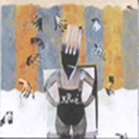 El Radio Está En La Cocina by KRÉ album cover