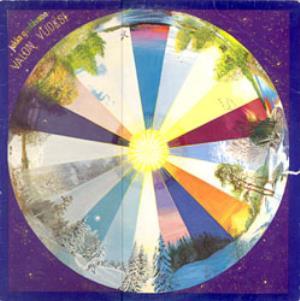 Valon Vuoksi by GUSTAVSON, JUKKA album cover