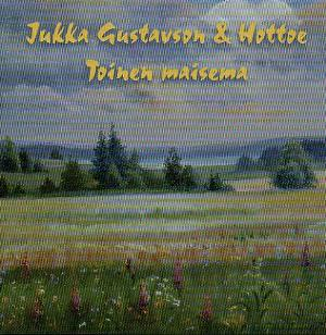 Jukka Gustavson Toinen Maisema   (with Hottoe) album cover