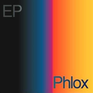EP by PHLOX album cover
