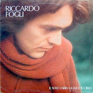 Il Sole L'aria La Luce Il Cielo by FOGLI, RICCARDO album cover