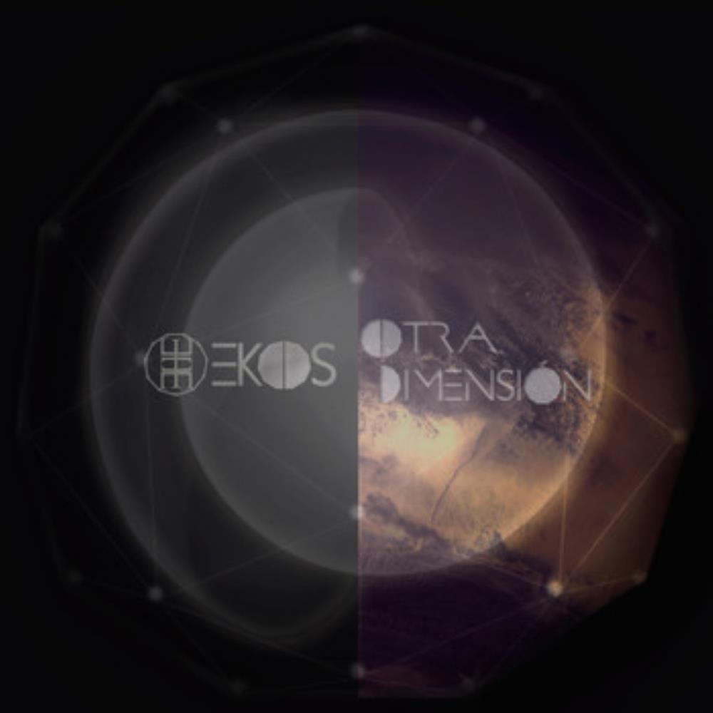 Otra Dimensión by EKOS album cover