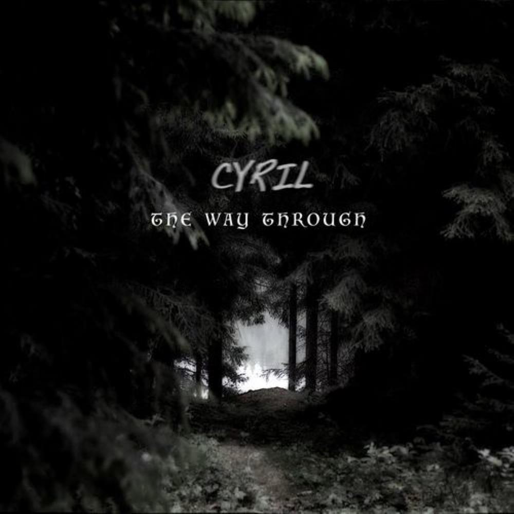 The Way Through by CYRIL album cover
