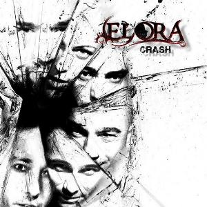 Elora Crash album cover