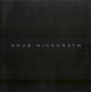 Testament by SHUB-NIGGURATH album cover