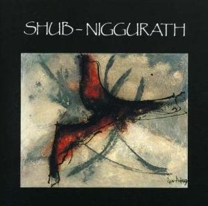 Shub-Niggurath - C'�taient De Tr�s Grands Vents CD (album) cover